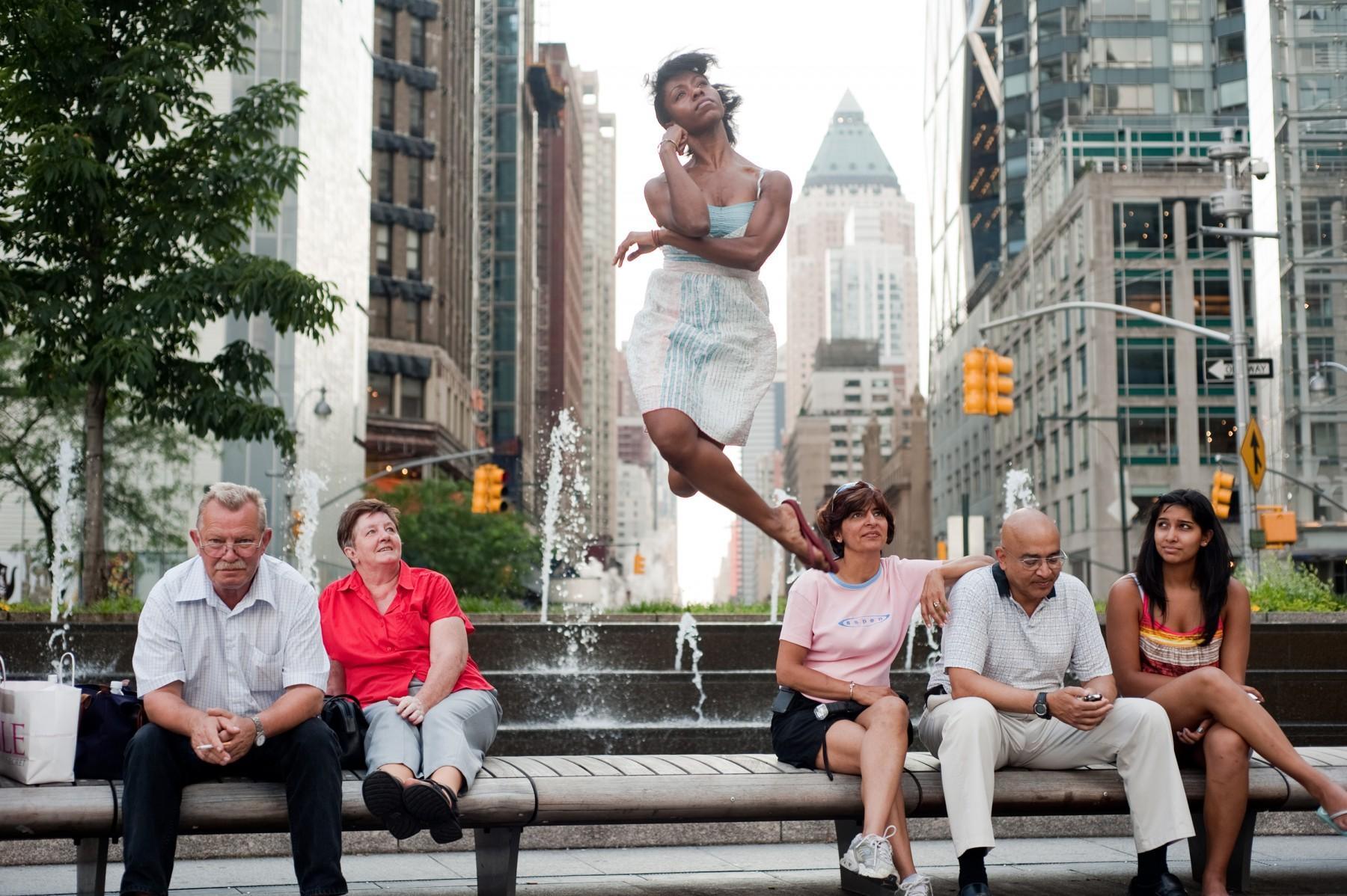 Dancers-Among-Us-in-Columbus-Circle-Michelle-Fleet